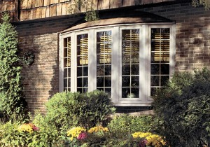 Colonie New York Bow Replacement Windows