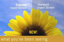 Insect Screen Systems