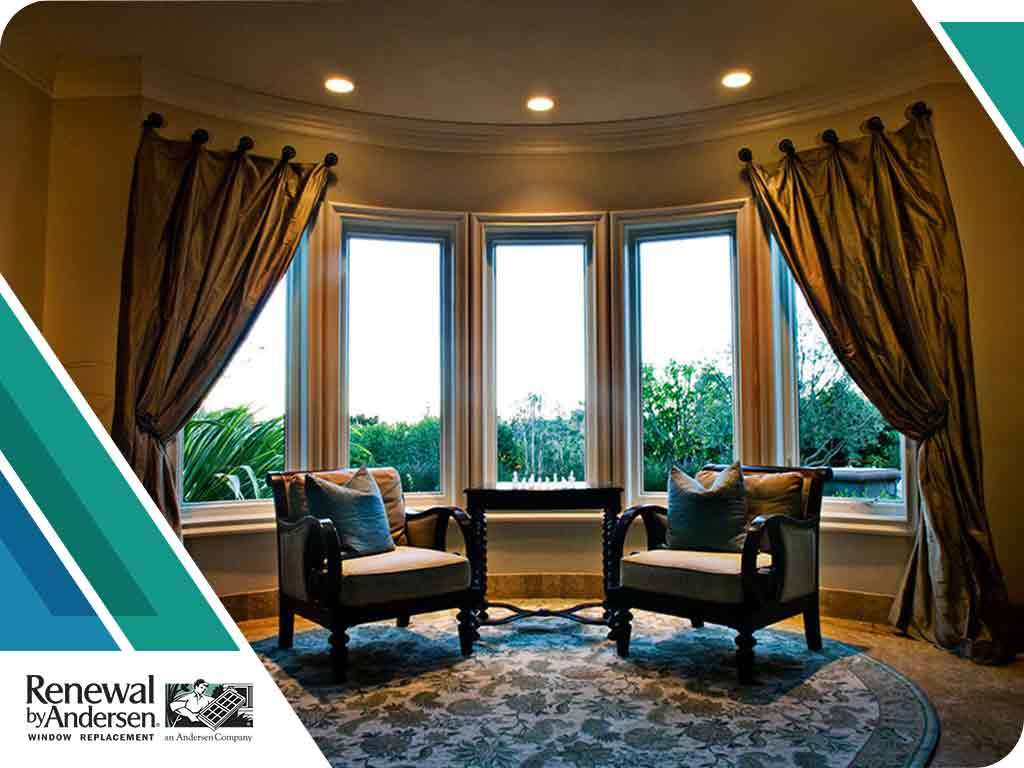 Window Style Series Features And Benefits Of Bay And Bow